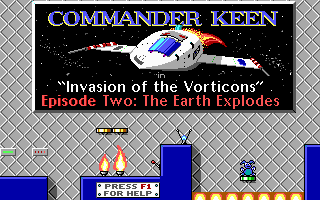 File:Commander Keen 2.png