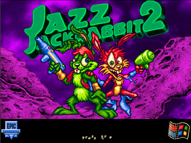 File:Jazz Jackrabbit 2.png