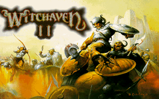 File:Witchaven II.png